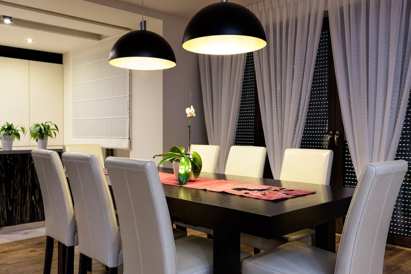 Attractive Modern Elegant Dining Room Modern Dining Room Design And Elegant Dining Room Ideas Chic