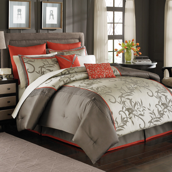 Attractive Modern Luxury Bedding Contemporary King Bedroom Sets Modern Bedding Discount Luxury