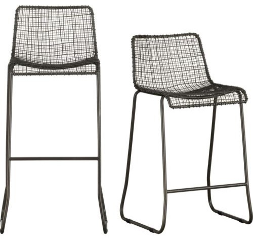 Attractive Modern Outdoor Stools Love These Barstools