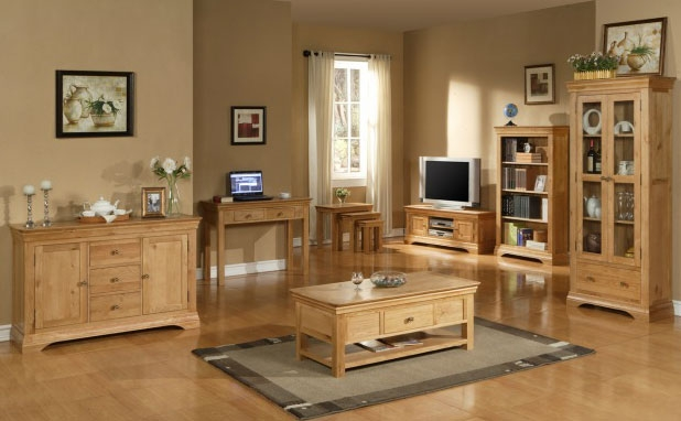 Attractive Oak Living Room Furniture Oak Living Room Furniture Sets Simoon Simoon