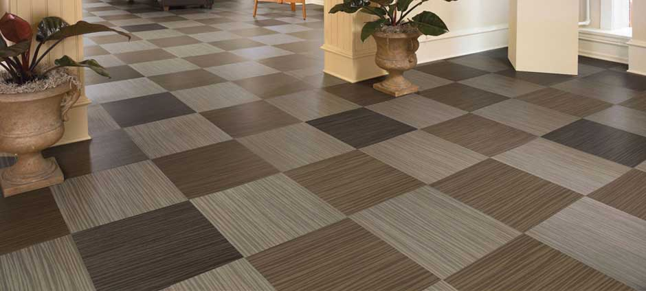 Attractive Sheet Vinyl Floor Covering Amazing Deciding Between Luxury Vinyl And Laminate For Your Home