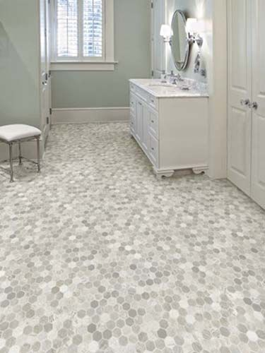 Attractive Sheet Vinyl Floor Covering Chic Vinyl Flooring For Bathroom 25 Best Ideas About Vinyl