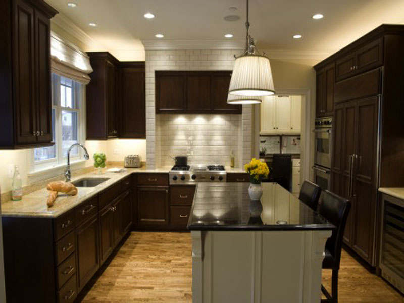 Attractive Top Kitchen Designs Greenvirals Style