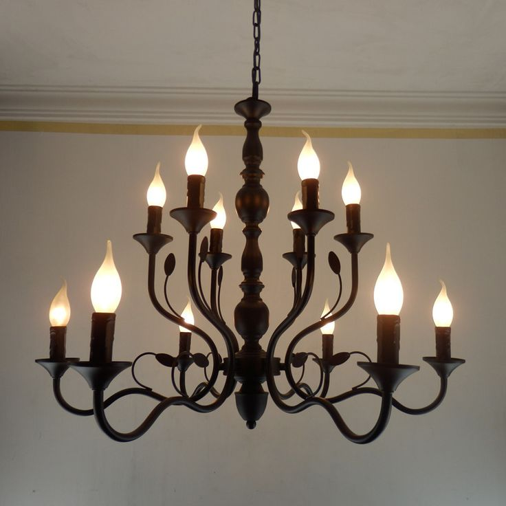 Attractive Wrought Iron Chandeliers Traditional Best 25 Black Iron Chandelier Ideas On Pinterest Farm