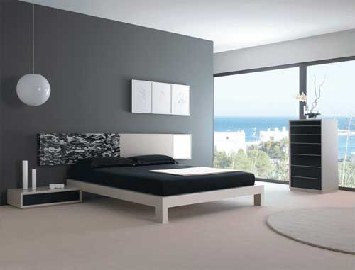 Awesome Beautiful Modern Bedrooms Bedroom Contemporary Fair Beautiful Modern Bedroom Home Design Ideas