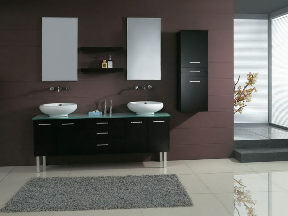 Awesome Contemporary Bathroom Furniture Bathroom Floating Sinks For Small Bathrooms 40 Bathroom Vanity