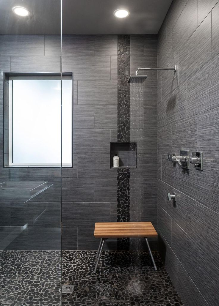 Awesome Contemporary Bathroom Showers Best 25 Modern Shower Ideas On Pinterest Bany Shower