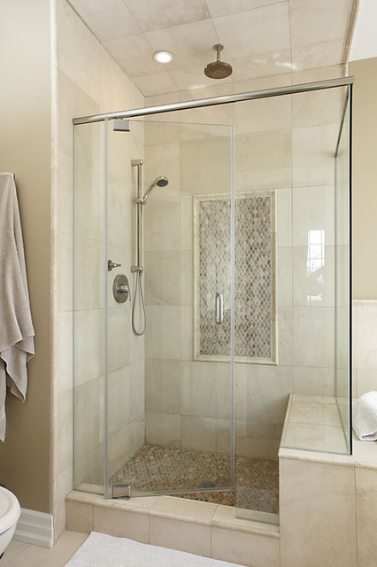 Awesome Contemporary Bathroom Showers Master Bathroom Shower Contemporary Bathroom Toronto K