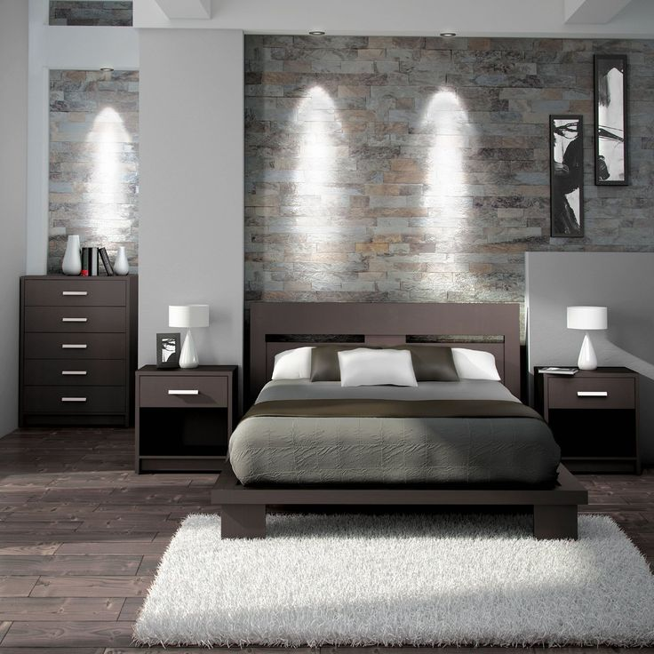 Awesome Contemporary Grey Bedroom Furniture Black Bedroom Ideas Inspiration For Master Bedroom Designs