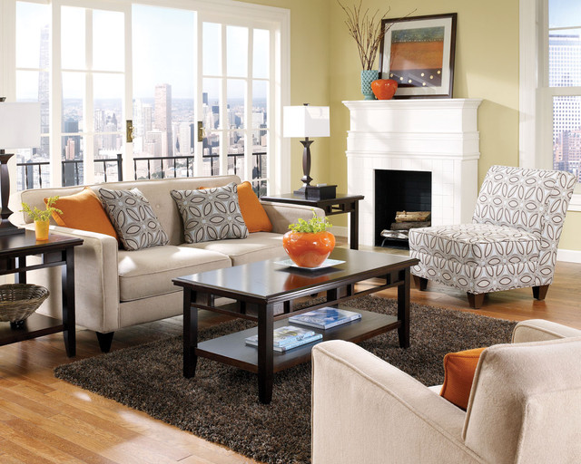 Awesome Contemporary Style Living Room Furniture Contemporary Furniture Style Fits Your Needs Contemporary