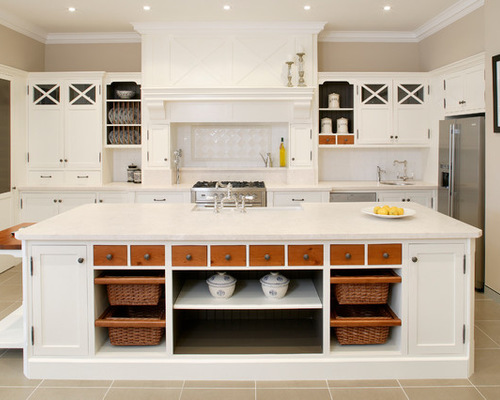 Awesome Country Style Kitchen Country Style Kitchen Designs New Design Ideas F Traditional