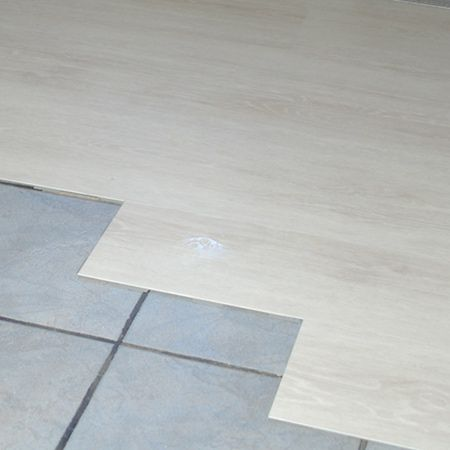 Awesome Cover Vinyl Flooring 69 Per Sq Ft 3105 Per Case Covers 45 Sq Ft Kitchen Revamp