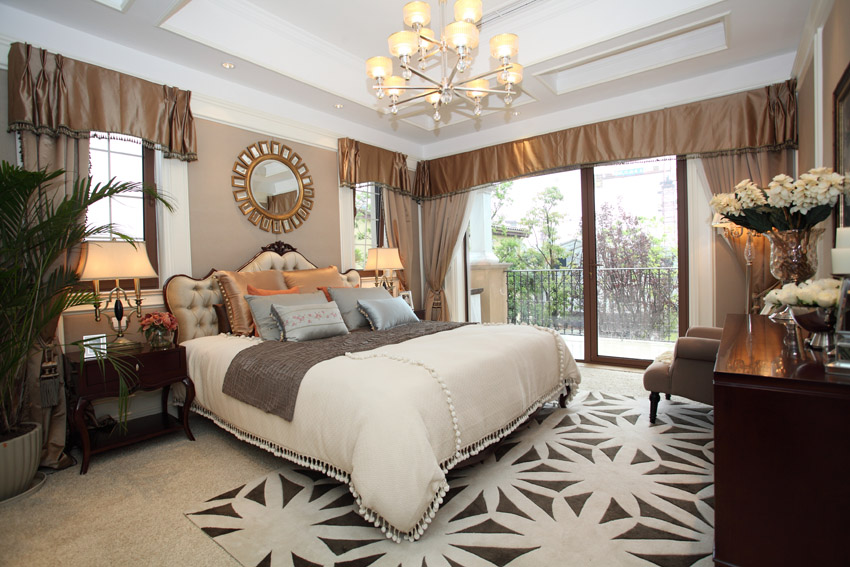Awesome Elegant Master Bedroom Designs 55 Custom Luxury Master Bedroom Ideas Pictures Designing Idea