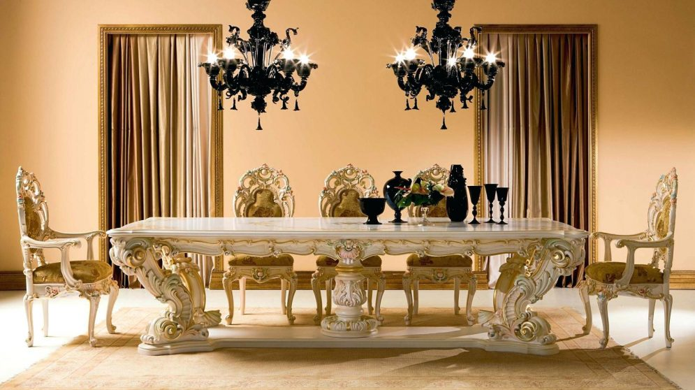 Awesome Expensive Dinner Table Set The Dinner Table Anikkhan