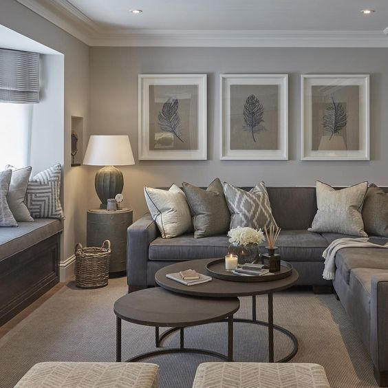 Awesome Front Room Decorating Ideas Best 25 Living Room Ideas On Pinterest Living Room Decorating