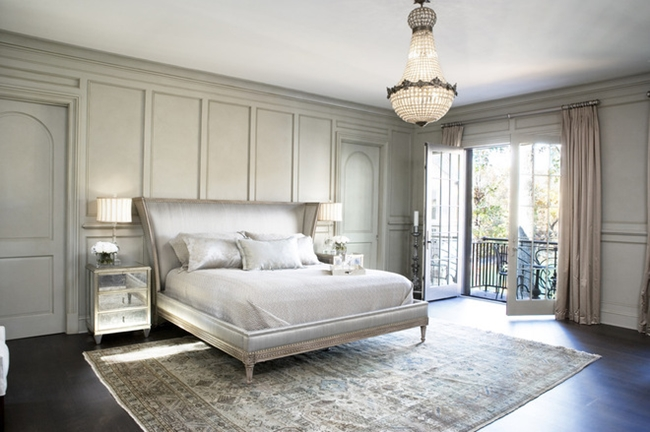 Awesome Grey Luxury Bedroom 50 Shades Of Grey In The Bedroom Renovate Real Estate