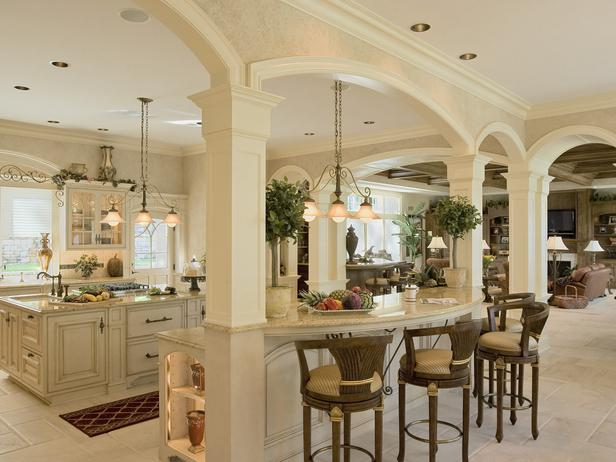 Awesome High End Kitchen Island Designs Chic And Trendy High End Kitchen Design High End Kitchen Design