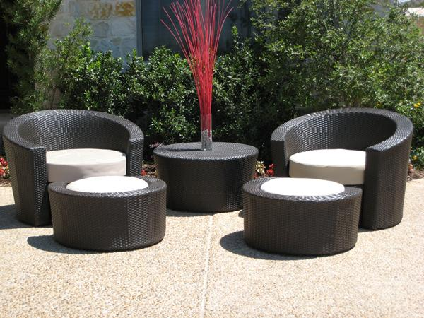 Awesome High End Modern Outdoor Furniture Outdoor Porch Furniture