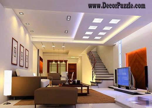 False ceiling lighting Kitchen Awesome Interior Ceiling Lights Top Ideas For Led Ceiling Lights For False Ceiling Designs Gorodovoy Awesome Interior Ceiling Lights Top Ideas For Led Ceiling Lights For