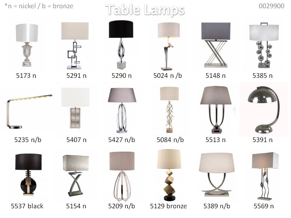Awesome Lamps And Lighting Lamps And Lighting Lilianduval