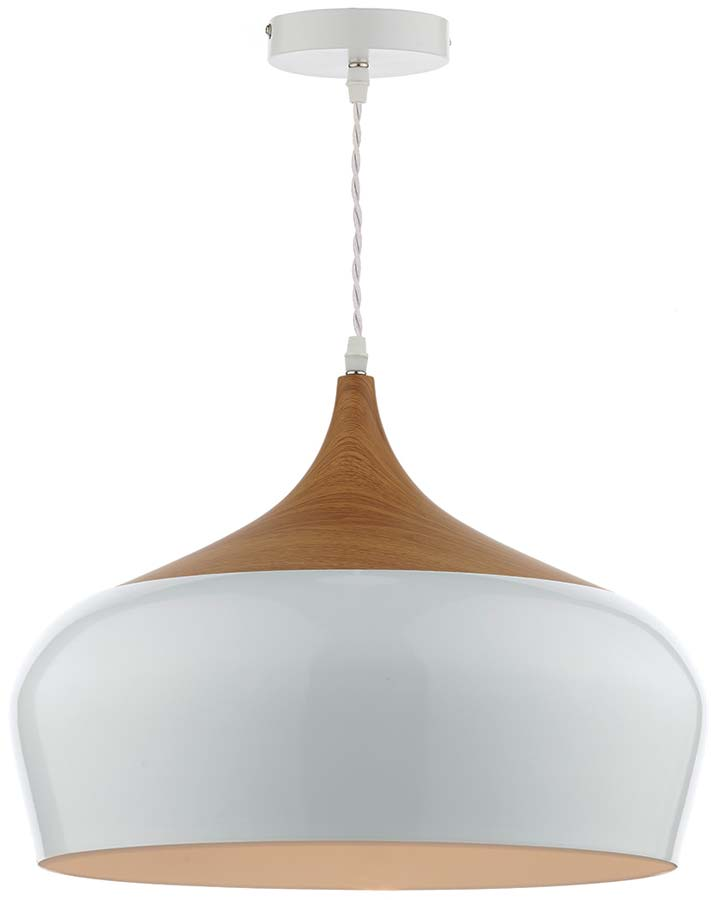 Awesome Large Ceiling Pendant Dar Gaucho Modern Large Ceiling Pendant Light Gloss White Gau8602
