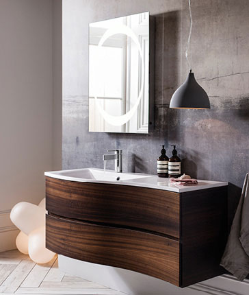 Awesome Luxury Bath Furniture Bathroom Furniture Luxury Bathrooms Uk Crosswater Holdings