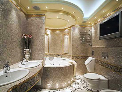 Awesome Luxury Bathroom Lighting 2 Luxury Bathroom Lighting Design Ideas 11 Stunning Photos Of