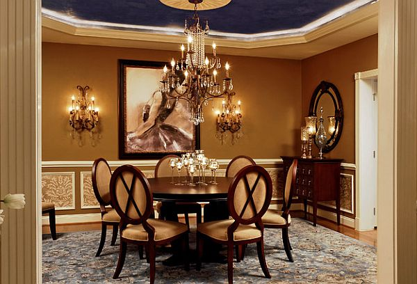 Awesome Luxury Dining Room Sets Luxury Dining Room Tables And Chairs Home Design Ideas Designer
