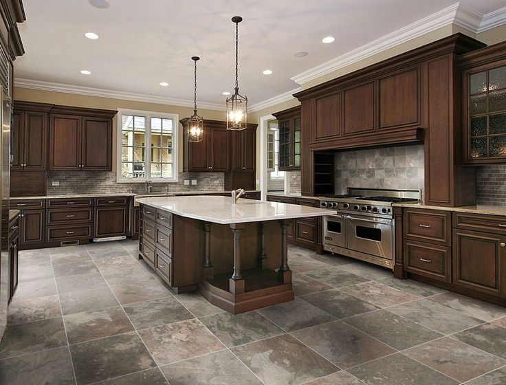 Awesome Luxury Kitchen Floor Tiles Incredible Ideas Kitchen Floor Tile Ideas Luxury Kitchen Floor