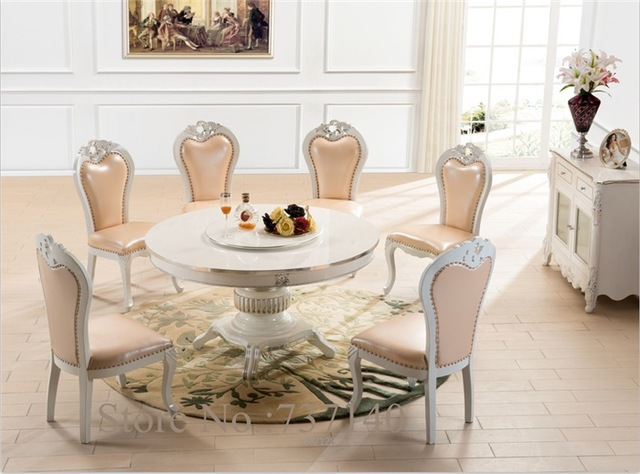 Awesome Luxury Round Dining Table Round Dining Table Dining Chair Wood Table Round Retro Table White