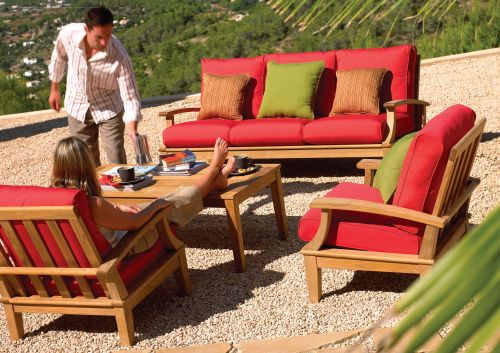 Awesome Luxury Teak Patio Furniture As Patio Heater And Luxury Teak Patio Furniture Sets Home