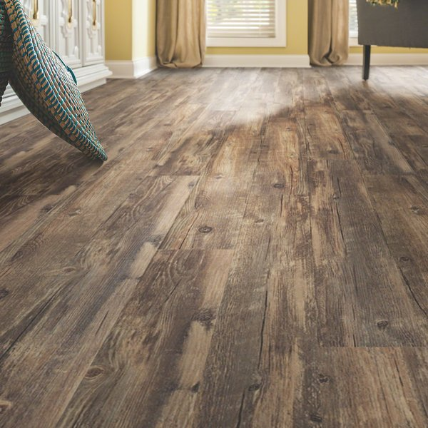 Awesome Luxury Vinyl Plank Shaw Floors Worlds Fair 12 6 X 48 X 2mm Luxury Vinyl Plank In