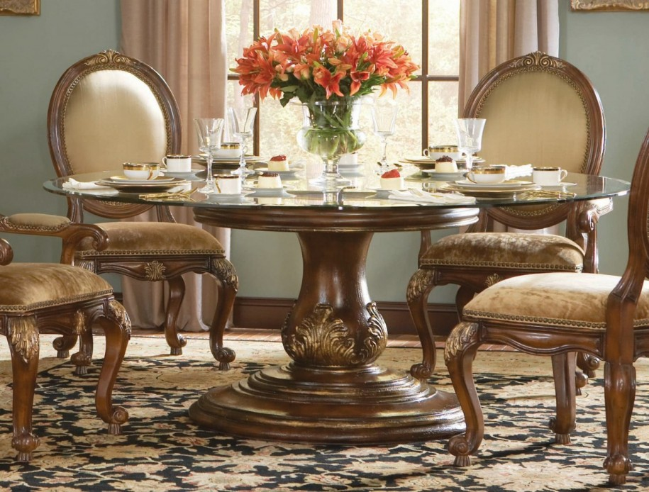 Awesome Luxury Wooden Dining Tables Luxury Dining Room Furniture Dining Table Design Ideas Full Circle