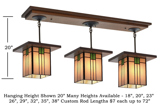 Awesome Mission Style Pendant Chandelier Pendant Lighting Ideas Exterior Mission Craftsman Style Pendant