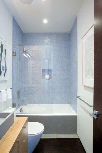 Awesome Modern Bathroom With Tub 16 Best Bathrooms Images On Pinterest Home Decor House Ideas