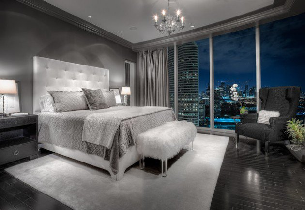 Awesome Modern Contemporary Bed Unbelievable Contemporary Bedroom Designs
