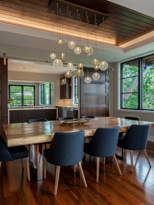 Awesome Modern Dining Table Lighting Best 25 Modern Dining Room Lighting Ideas On Pinterest Dinning