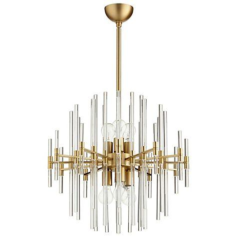 Awesome Modern Gold Chandelier Modern Gold Glass Chandelier Products Bookmarks Design