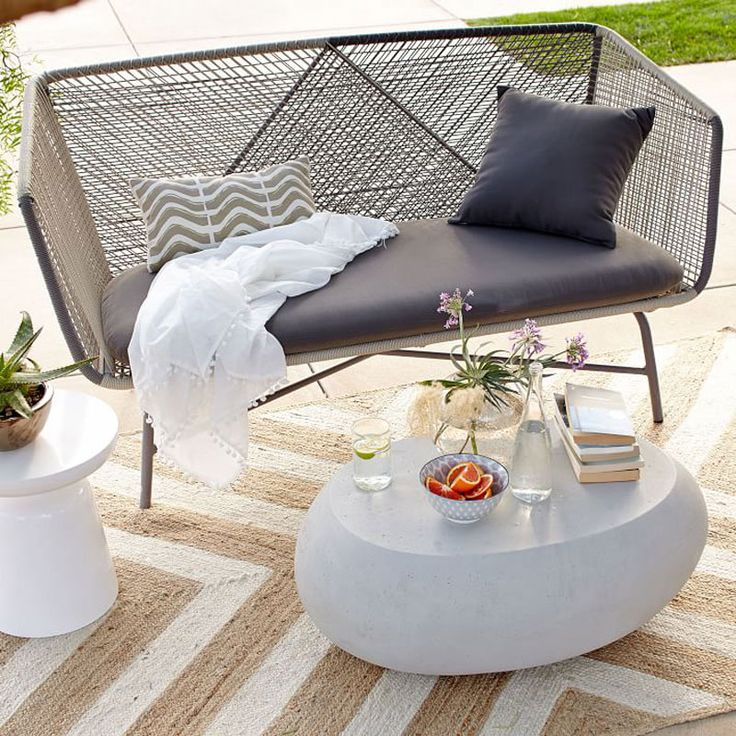Awesome Modern Porch Furniture Modern Outdoor Patio Furniture Furniture Decoration Ideas