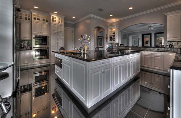 Awesome New Kitchen Ideas New Kitchen Ideas New Home Kitchen Designs Endearing Decor New