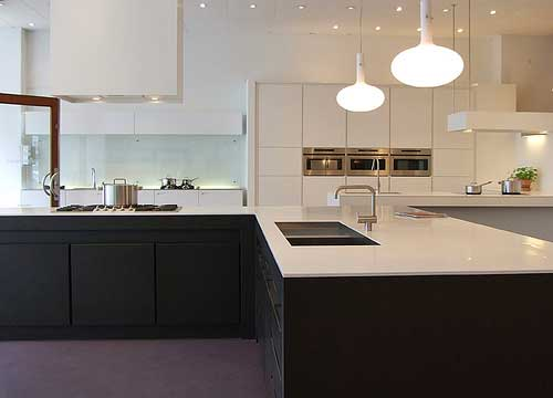 Awesome New Modern Kitchen Design New Design Of Modern Kitchen Kitchen And Decor