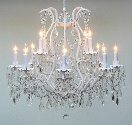 Beautiful Big White Chandelier Cheap White Chandelier Chandelier Outstanding Chandeliers Crystal