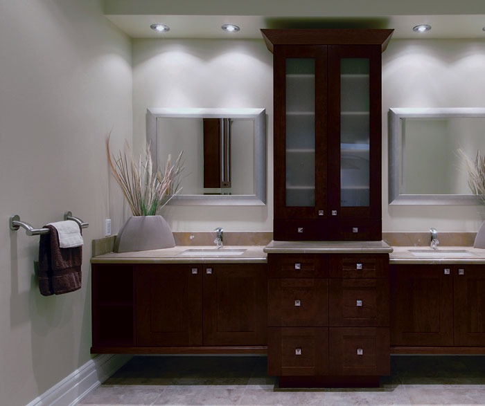 Beautiful Contemporary Bathroom Cabinets Contemporary Bathroom Vanities With Storage Cabinets Kitchen Craft