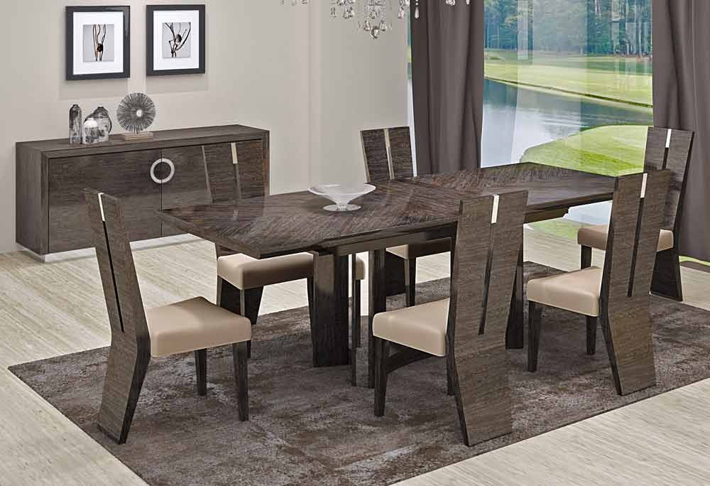 Beautiful Contemporary Dining Room Sets Italian Modern Dining Room Furniture