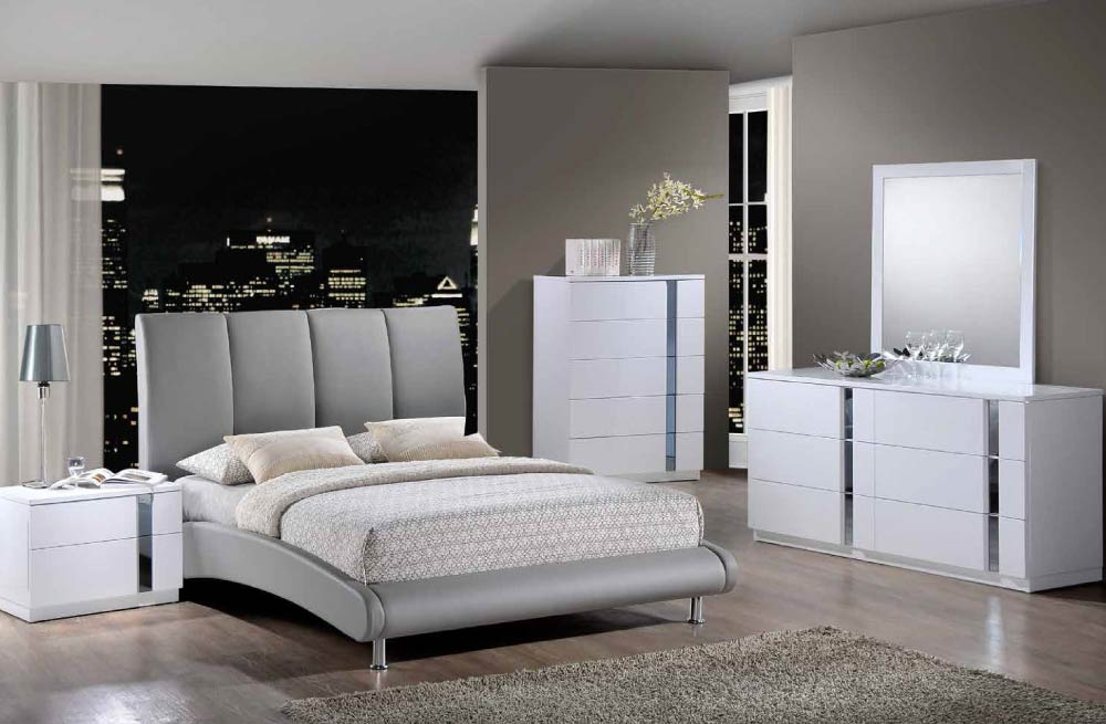 Beautiful Contemporary Grey Bedroom Furniture Modern Grey Bedroom Furniture Set Trendy Grey Bedroom Furniture