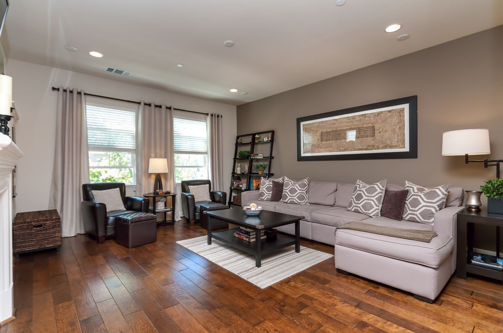 Beautiful Contemporary Style Living Room Contemporary Living Room Design Ideas Pictures Zillow Digs