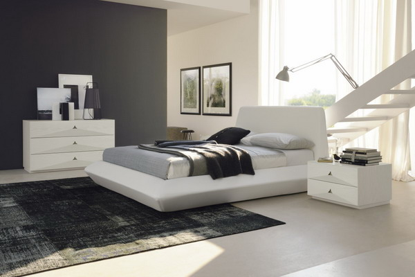 Beautiful Contemporary White Bedroom Furniture Modern White Bedroom Furniture Sets Bedroom Furniture Reviews