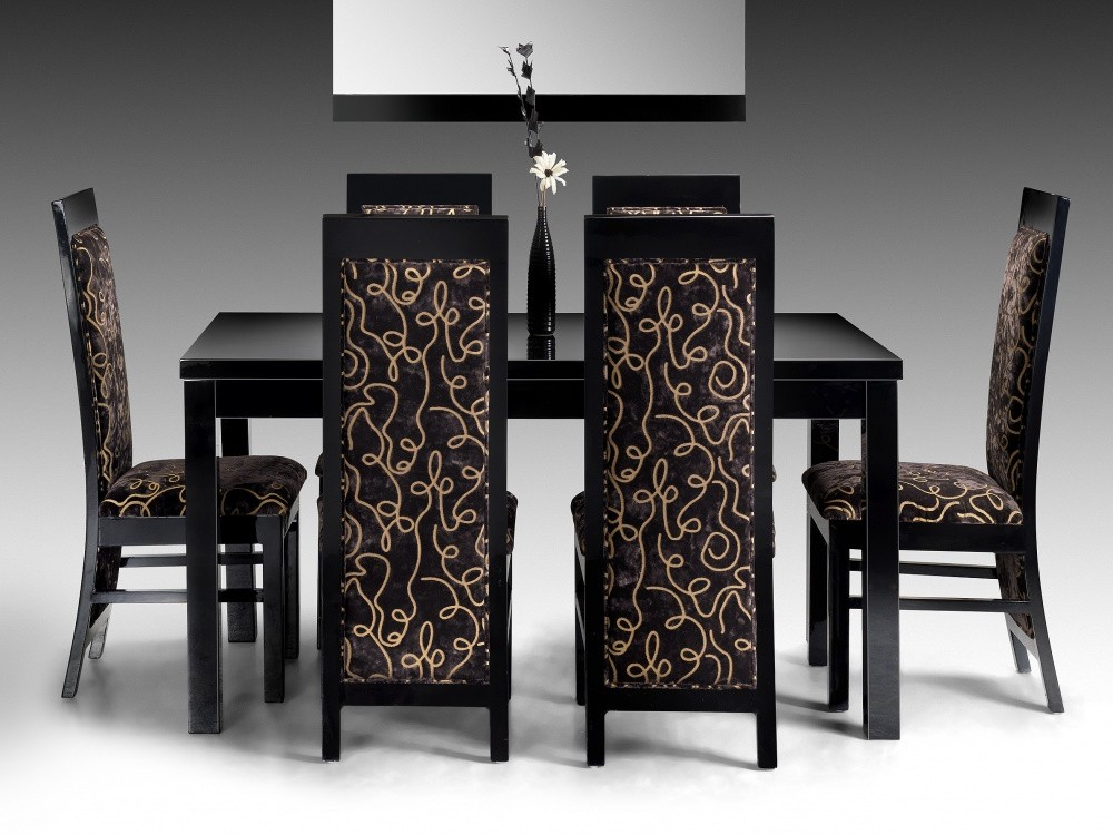 Beautiful Expensive Dinner Table Wood Dining Tables