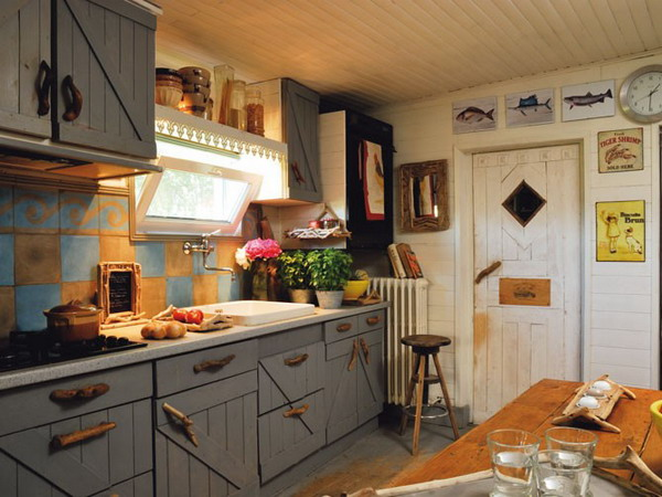 Beautiful French Kitchen Design French Kitchen Design Ideas Awe 30 Country Inspiration For Your 4