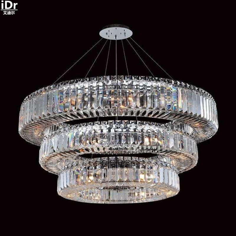Beautiful High End Chandeliers Luxury Gold Chandeliers Lights Antique Lamp Lighting Lob Luxury